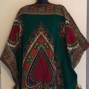 Dresses & Skirts - Handmade kimono
